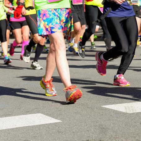 A szandálban futás nagymestere | CsupaSport